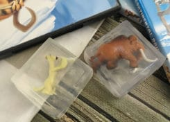 Chances are you've seen at least one or two of the Ice Age movies and if you haven't, you need too. Then you'll want to run home and make these super cute Ice Age Soaps for your family.