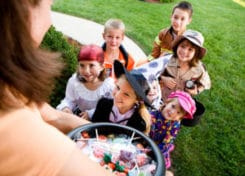 Check out our Halloween Safety Tips to ease your mind this haunting season!
