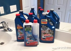 Roto-Rooter® is the #1 at home septic & drain care products.