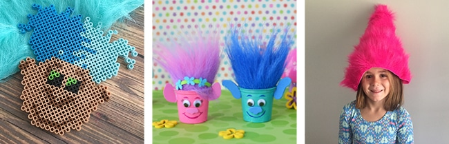 We have all the Trolls Party Ideas you need to throw the best Trolls Movie Party!
